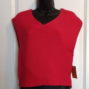 Rachel Roy Coral Sweater